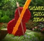 Creative Chaos Award